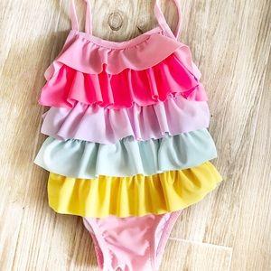 Gap Baby girl Swimsuit